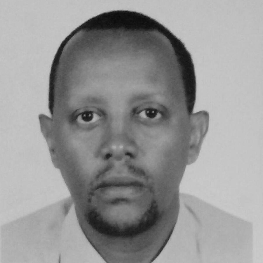 Arthur Njoroge